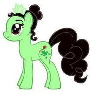 Tiana's Pony Form