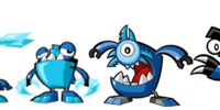 The Frosticons