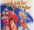 Weekenders Goes on The Magic Voyage