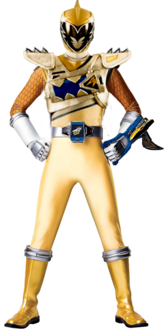 File:Dino Charge Gold Ranger in Dino Drive.png