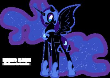 Nightmare Moon