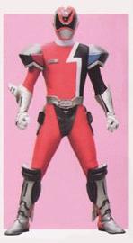 File:S.P.D. Red Ranger Battlizer (Cyber Mode).png