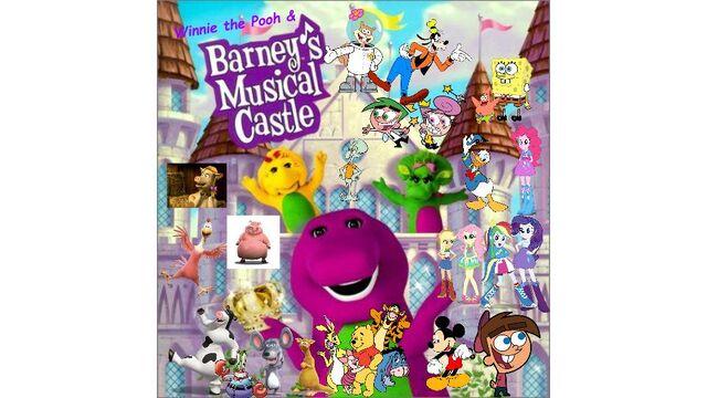File:Winnie the Pooh & Barney's Musical Castle Logo.jpg