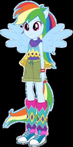 File:Geometric Rainbow Dash.png