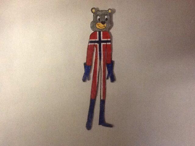 File:Sylvia the norwegian bear by carltonheroes-d8i5z8l.jpg