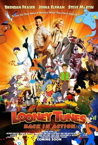File:Pooh's Adventures of Looney Tunes Back in Action poster.jpg