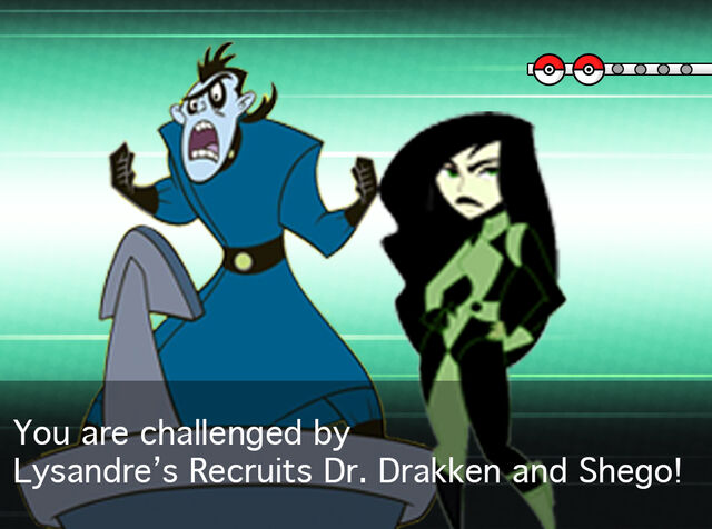File:You are challenged by Dr. Drakken & Shego.jpg