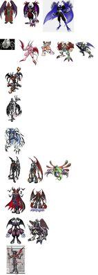Daemon Corps