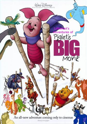 File:Littlefoot's Adventures of Piglet's BIG Movie poster.jpg