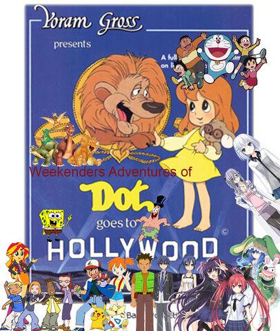 File:Weekenders Adventures of Dot Goes to Hollyood.jpg