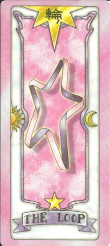 File:The Loop Star Card Manga.jpeg