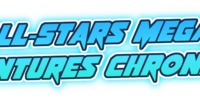 Sega All-Stars Megaforce Adventures Chronicles