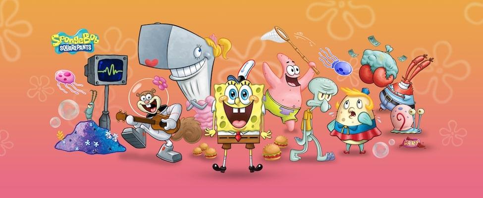File:Spongebob-squarepants-and-the-gang.jpg