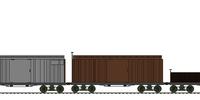 The Jawbreaker Train