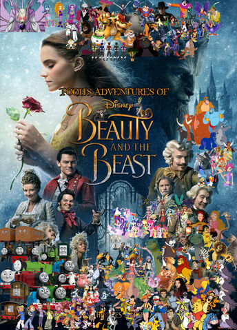 File:Pooh's Adventures of Beauty & the Beast Poster.jpg
