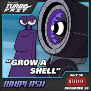 Whiplash on Turbo FAST