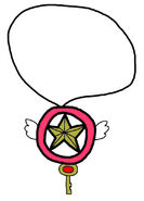 Star Key