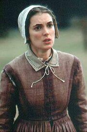 Abigail Williams (1996)