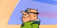 Mr. Cogswell