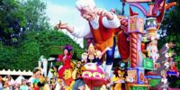 LionKingHeart Fantasy Films Presents - The Grand Adventure Parade of Dreams