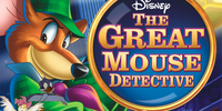 Hubie and Marina's Adventures With Basil The Great Mouse Detective