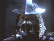 Master shredder
