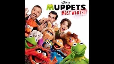 We're Doing A Sequel-The Muppets, Lady Gaga, Tony Bennett