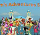 Bloom's Adventures series