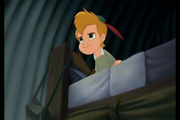 Danny (Return to Neverland)
