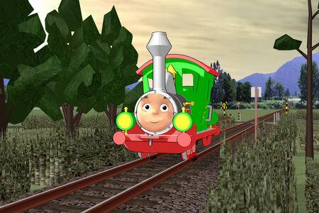 Emma (Railways of Crotoonia)