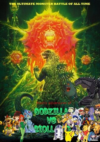 File:Pooh's Adventures of Godzilla vs. Biolantte poster.jpg