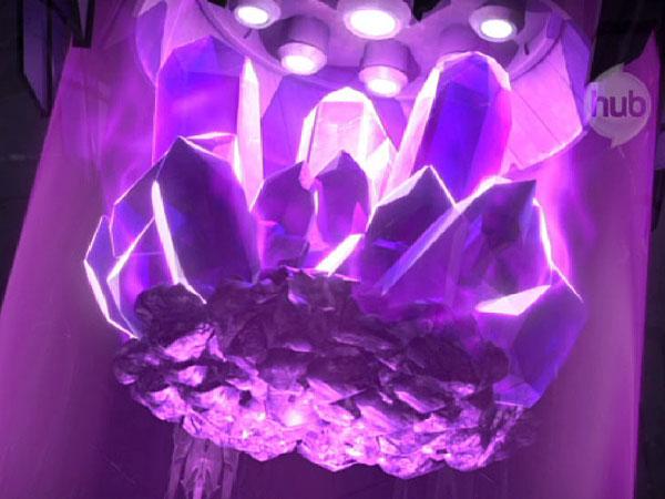 Dark Energon