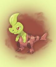 002 crawber by brasiopkmn-d62dps2