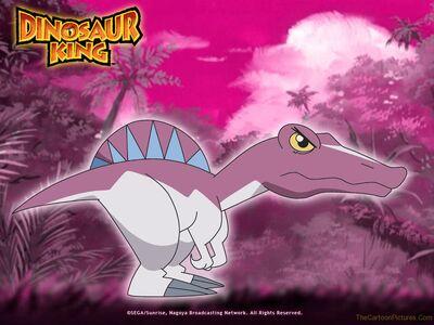 Dinosaur-King-spiny
