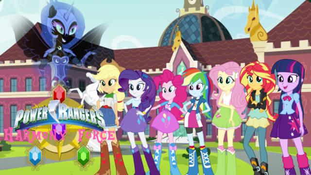 File:Power Rangers Harmony Force Poster.png