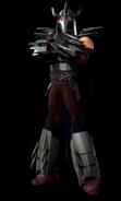 Shredder (2012 Version)