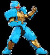 Ninja Boy Zord
