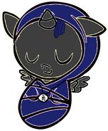 Prince Isamu (Newborn)