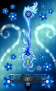 Keyblade bright crest by marduk kurios-d2o51mk