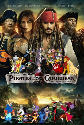 File:Pooh's Adventures of Pirates of the Caribbean On Stranger Tides Poster.jpg