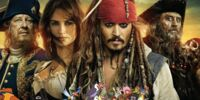 Pooh's Adventures of Pirates of the Caribbean: On Stranger Tides