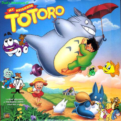 File:Pooh's adventures of my neighbor totoro poster 2.jpeg
