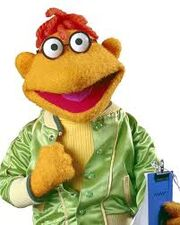 Scooter (Muppets)