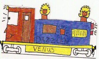 Dazzlen