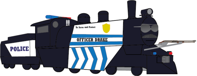 File:Officer Drake (with his Ithaca 37).png