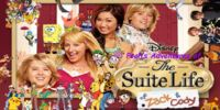 Pooh's Adventures of Suite Life of Zack and Cody