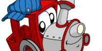 Tobias T. Train