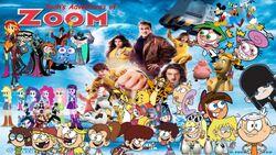 Pooh's Adventures of Zoom (2006)