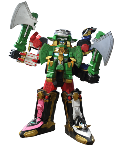 File:Ninja Steel Megazord Axe mode .png