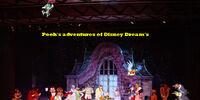 Pooh's Adventures of Disney Dreams